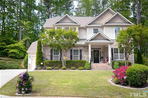 Photo of 12804 Edsel Drive, Raleigh, NC 27613 (MLS # 2322063)
