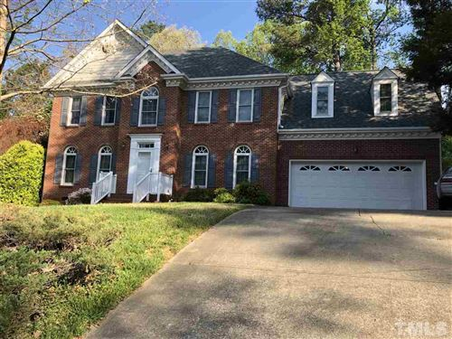 Photo of 304 Parkknoll Lane, Cary, NC 27519-6177 (MLS # 2330063)