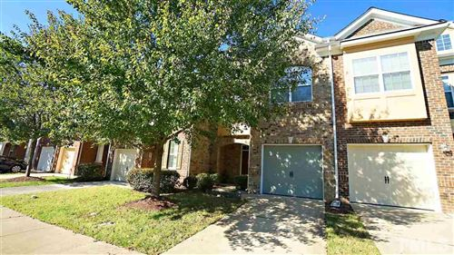 Photo of 1724 Whirlaway Court, Cary, NC 27519 (MLS # 2349063)