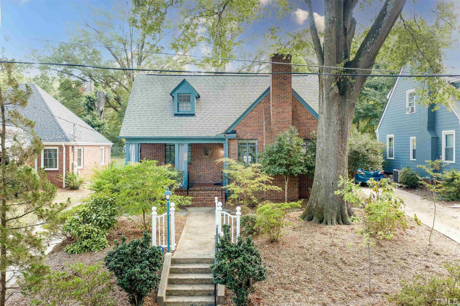 Photo of 1416 Dollar Avenue, Durham, NC 27701 (MLS # 2409063)