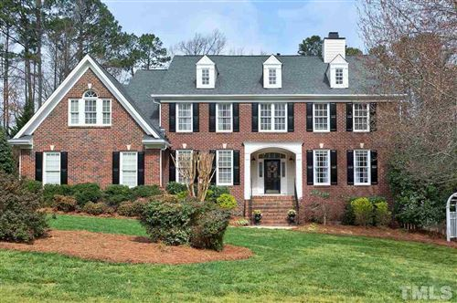 Photo of 207 Clearport Drive, Cary, NC 27519 (MLS # 2309064)