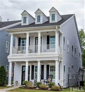 Photo of 1720 Main Divide Drive, Wake Forest, NC 27587 (MLS # 2257065)