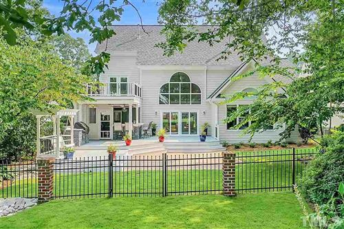 Photo of 115 Old Pros Way, Cary, NC 27513 (MLS # 2399065)