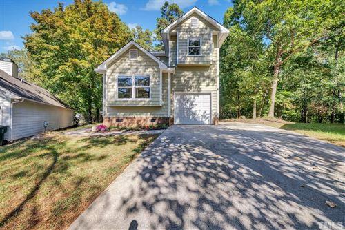 Photo of 104 Tall Rock Court, Raleigh, NC 27610-2460 (MLS # 2415065)