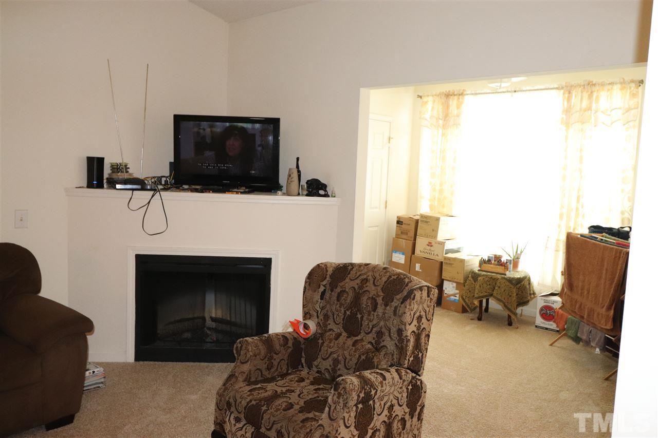 Photo of 2501 Huntscroft Lane #302, Raleigh, NC 27617 (MLS # 2321065)