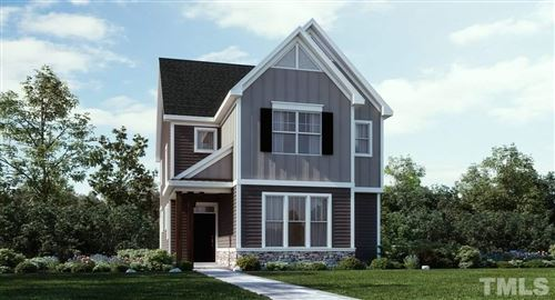 Photo of 117 Beldenshire Way #Lot 293, Holly Springs, NC 27540 (MLS # 2296066)