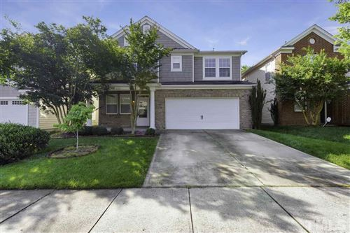 Photo of 203 Northlands Drive, Cary, NC 27519 (MLS # 2322066)