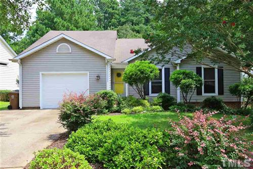 Photo of 103 Lonesome Pine Drive, Cary, NC 27513 (MLS # 2336066)