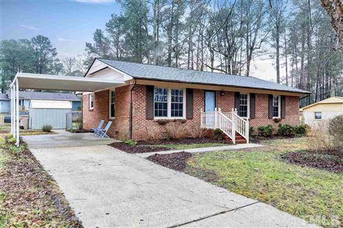 Photo of 503 Royal Oak Drive, Garner, NC 27529 (MLS # 2367066)
