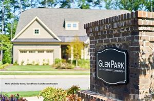 Photo of 164 Glenpark Place #32, Cary, NC 27511 (MLS # 2250067)