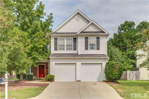 Photo of 405 Firefly Drive, Holly Springs, NC 27540 (MLS # 2343067)