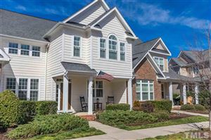 Photo of 132 Pascalis Place, Holly Springs, NC 27540-7981 (MLS # 2239068)