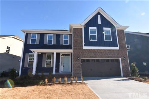 Photo of 605 Copper Beech Lane, Wake Forest, NC 27587 (MLS # 2285068)