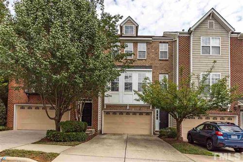 Photo of 306 Christine Court, Chapel Hill, NC 27516 (MLS # 2335068)