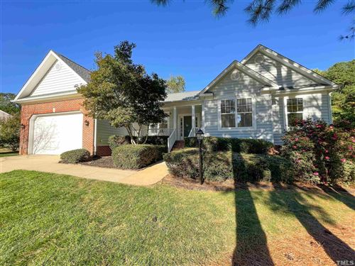 Photo of 3209 Orchestra Court, Apex, NC 27539-5790 (MLS # 2414068)