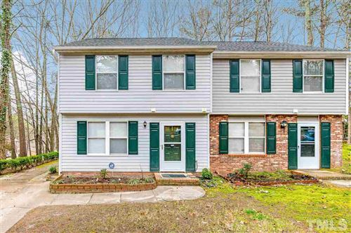 Photo of 408 Galashiels Place, Wake Forest, NC 27587 (MLS # 2310069)