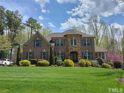 Photo of 7540 Hasentree Club Drive, Wake Forest, NC 27587 (MLS # 2378069)