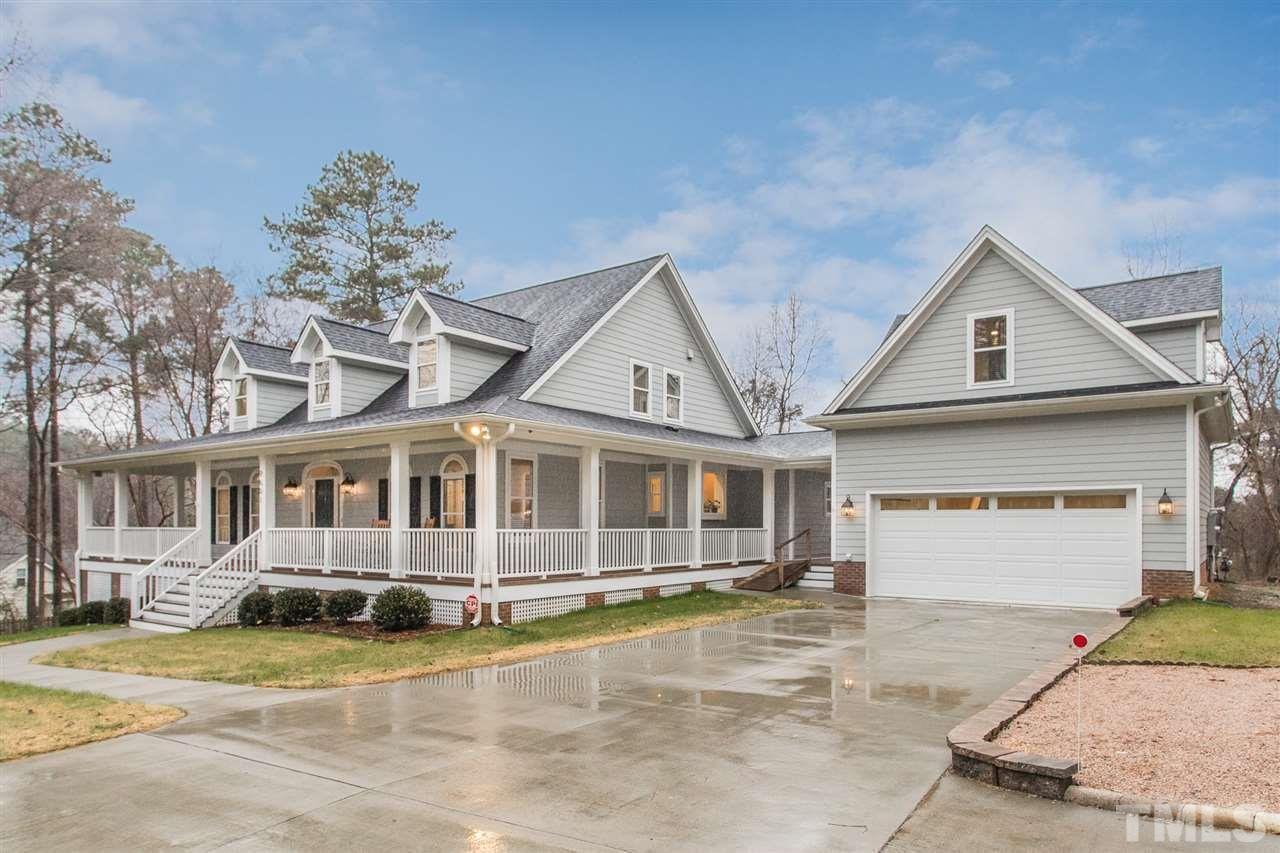 Photo of 9601 Fonville Road, Wake Forest, NC 27587 (MLS # 2360069)