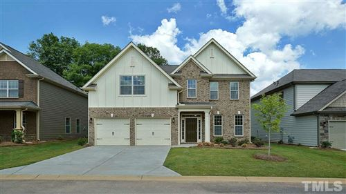 Photo of 7812 Charters End Street, Willow Spring(s), NC 27592 (MLS # 2229070)