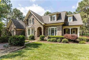 Photo of 1316 Colonial Club Road, Wake Forest, NC 27587 (MLS # 2256070)