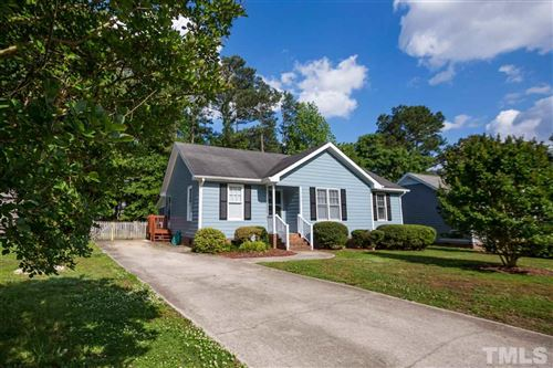 Photo of 3612 Charment Court, Raleigh, NC 27616 (MLS # 2322070)