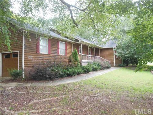 Photo of 1001 Old Ferrell Road, Knightdale, NC 27545 (MLS # 2337070)