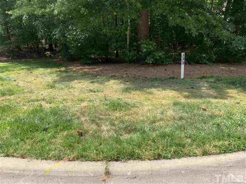 Photo of 83201 Jarvis, Chapel Hill, NC 27517 (MLS # 2273071)