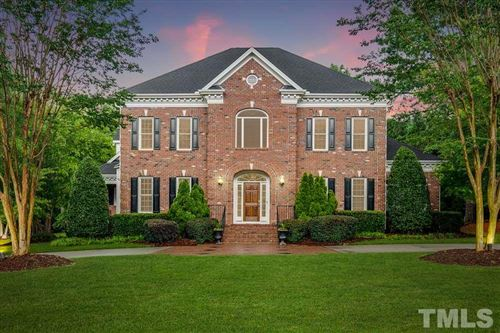 Photo of 101 Devonhall Lane, Cary, NC 27518 (MLS # 2330071)