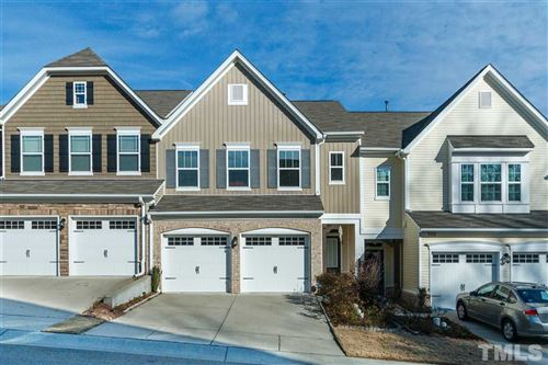 Photo of 334 River Pine Drive, Morrisville, NC 27560 (MLS # 2361071)