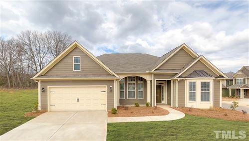 Photo of 7816 Charters End Street, Willow Spring(s), NC 27592 (MLS # 2229072)