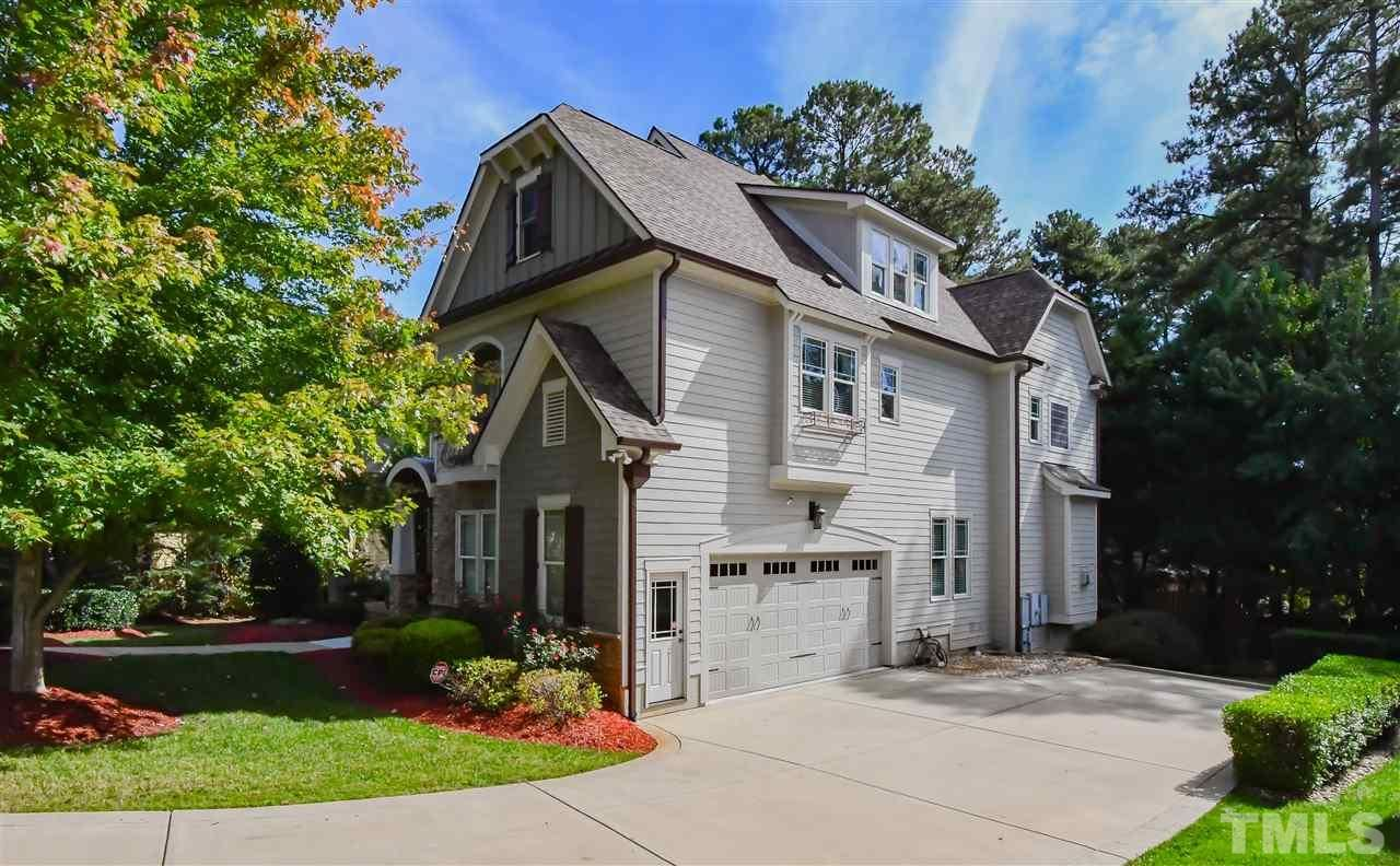 Photo of 2505 Shadow Hills Court, Raleigh, NC 27612 (MLS # 2362072)