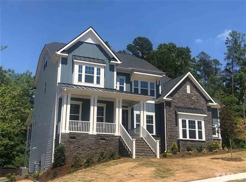 Photo of 5604 Norcrest Street #6, Raleigh, NC 27612 (MLS # 2285073)