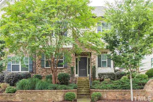 Photo of 2329 Lowden Street, Raleigh, NC 27608-1667 (MLS # 2322073)
