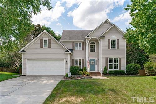 Photo of 117 Crilly Lane, Cary, NC 27518 (MLS # 2336073)