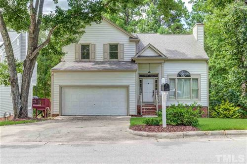 Photo of 104 W Laurenbrook Court, Cary, NC 27518-6845 (MLS # 2337073)