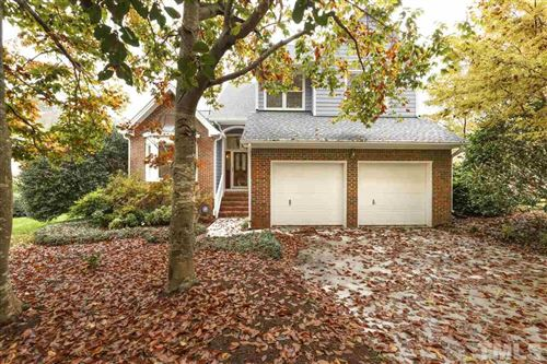 Photo of 210 Fairwinds Drive, Cary, NC 27518-9793 (MLS # 2353073)