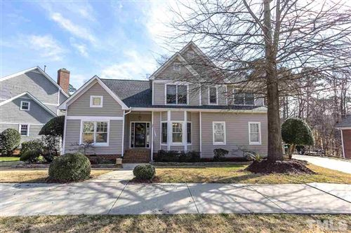 Photo of 1440 Chelton Oaks Place, Raleigh, NC 27614 (MLS # 2303074)