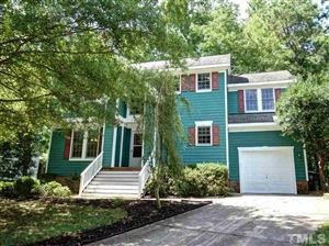 Photo of 208 Old Dock Trail, Cary, NC 27519 (MLS # 2269075)