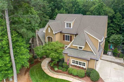 Photo of 1113 Ladowick Lane, Wake Forest, NC 27587 (MLS # 2323075)