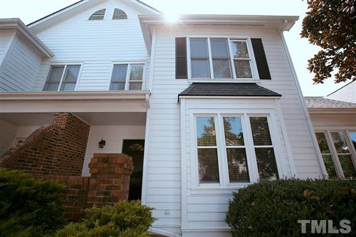 Photo of 441 Center Pointe Drive, Cary, NC 27513-5729 (MLS # 2344075)