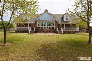 Photo of 140 Hardy Road, Wendell, NC 27591 (MLS # 2251076)