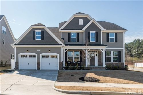 Photo of 704 Twin Star Lane, Knightdale, NC 27545 (MLS # 2303076)