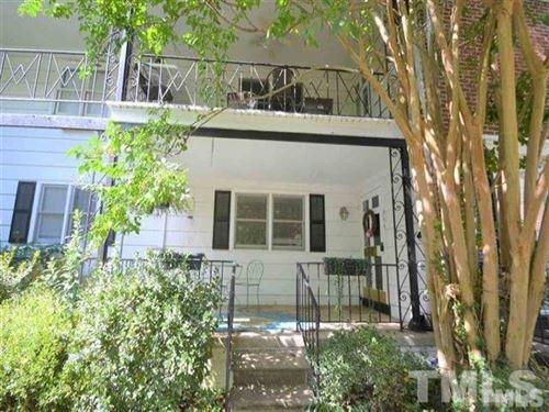 Photo of 955 St Marys Street #955, Raleigh, NC 27605 (MLS # 2337076)