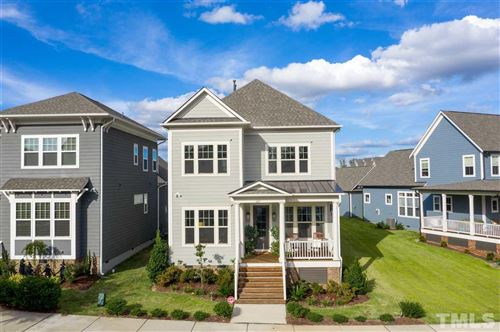 Photo of 429 Old Dairy Drive, Wake Forest, NC 27587 (MLS # 2348076)