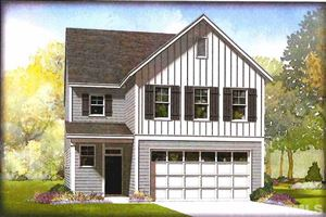 Photo of 337 Everly Mist Way, Wake Forest, NC 27587 (MLS # 2250077)