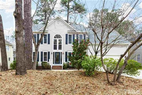 Photo of 201 Forest Brook Drive, Cary, NC 27519-5837 (MLS # 2303077)