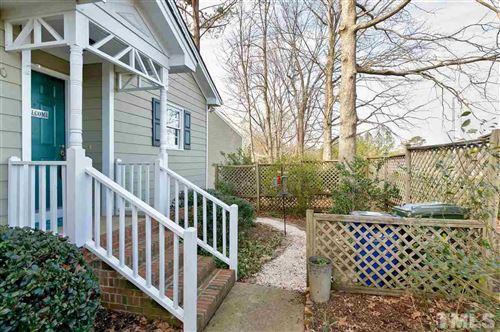 Photo of 2100 Trailridge Court, Raleigh, NC 27603 (MLS # 2363077)