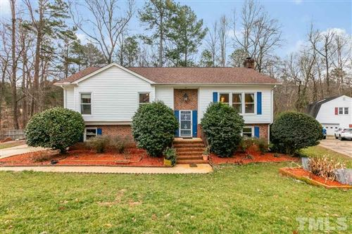 Photo of 706 Riverton Place, Cary, NC 27511 (MLS # 2366078)