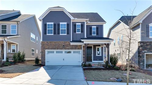 Photo of 201 Ivy Arbor Way #Lot 1380, Holly Springs, NC 27540 (MLS # 2287079)
