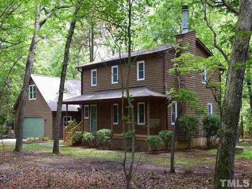 Photo of 3010 Hawk Ridge Road, Chapel Hill, NC 27514 (MLS # 2330079)
